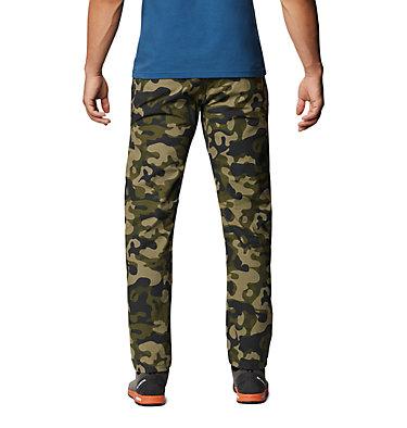 Pantalon J Tree™ Homme J Tree™Pant | 492 | 32, Dark Army Camo, back