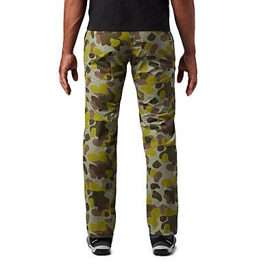 Men's J Tree™Pant J Tree™ Pant | 447 | 34, Field Camo, back