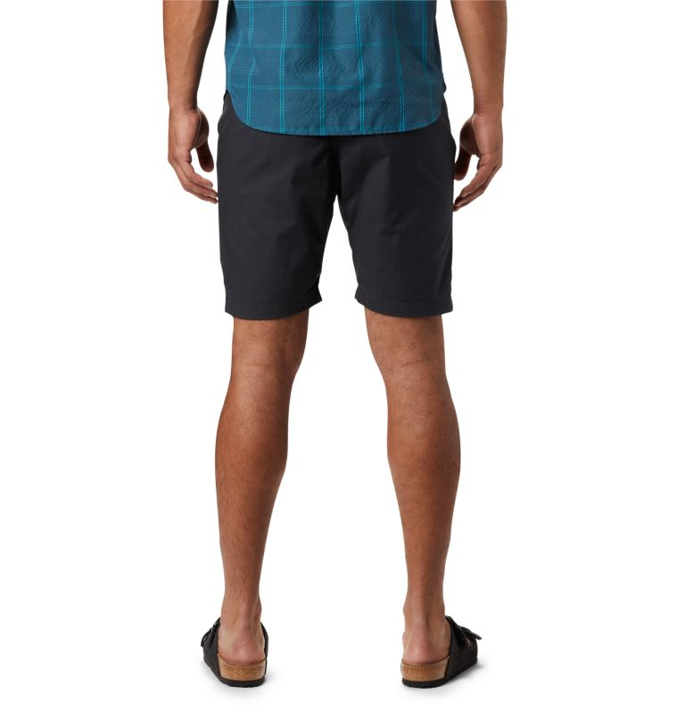 J Tree™ Short | 004 | 28 Men's J Tree™ Short, Dark Storm, back