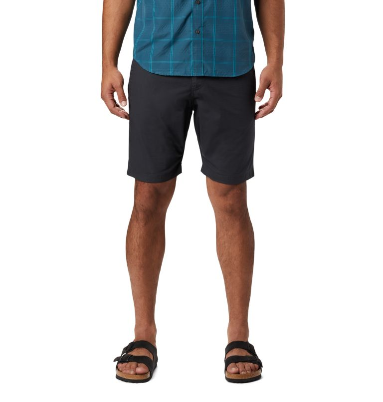 J Tree™ Short | 004 | 28 Men's J Tree™ Short, Dark Storm, front