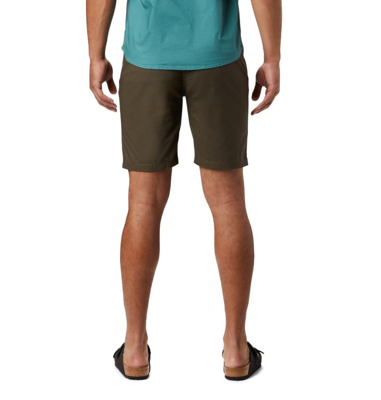 J Tree™ Short | 204 | 28 Men's J Tree™ Short, Ridgeline, back