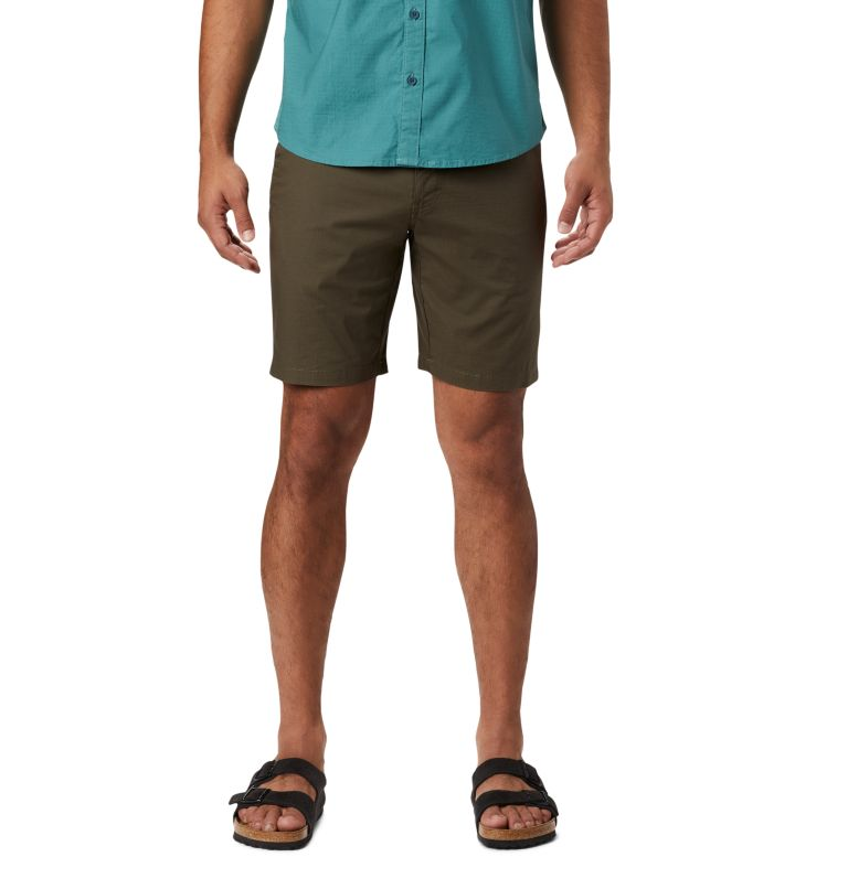 J Tree™ Short | 204 | 28 Men's J Tree™ Short, Ridgeline, front