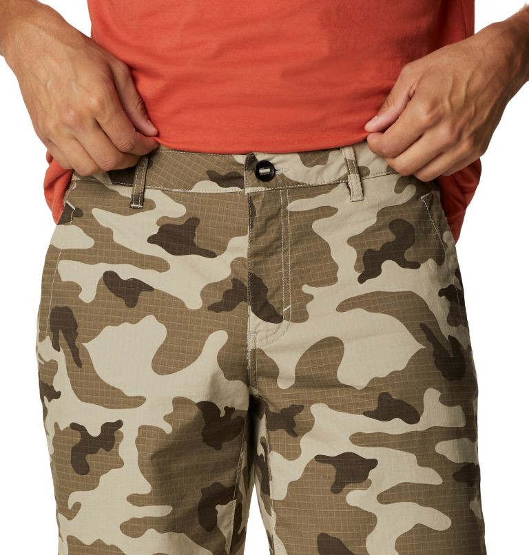 J Tree™ Short | 366 | 28 Men's J Tree™ Short, Badlands Camo, a2