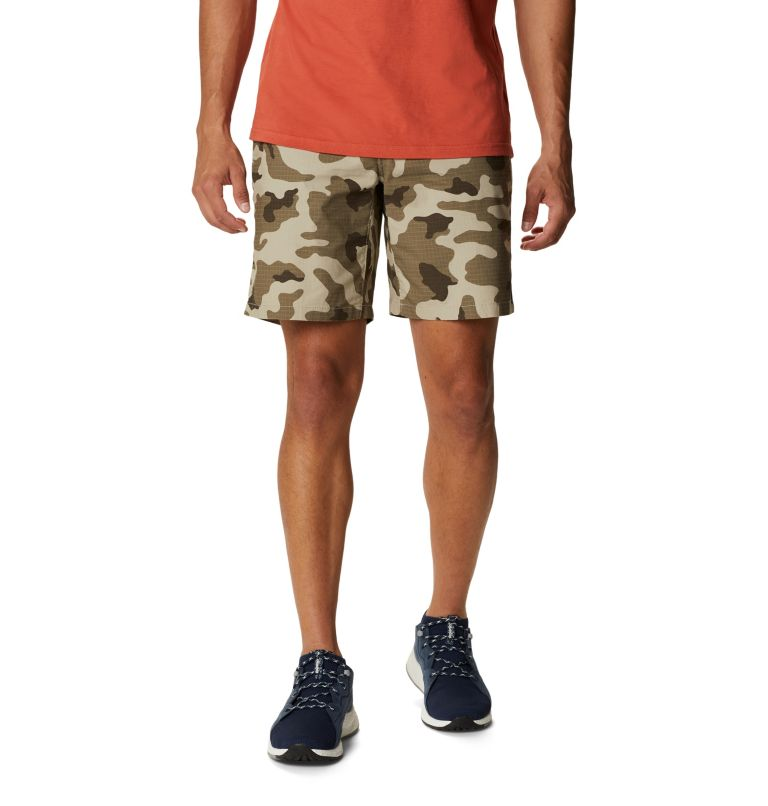 J Tree™ Short | 366 | 28 Men's J Tree™ Short, Badlands Camo, front
