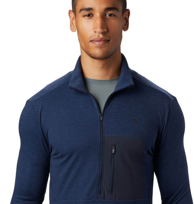 Men's Cragger/2 Long Sleeve 1/2 Zip Men's Cragger/2 Long Sleeve 1/2 Zip, a2