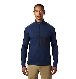 Men's Cragger/2™ Long Sleeve 1/2 Zip