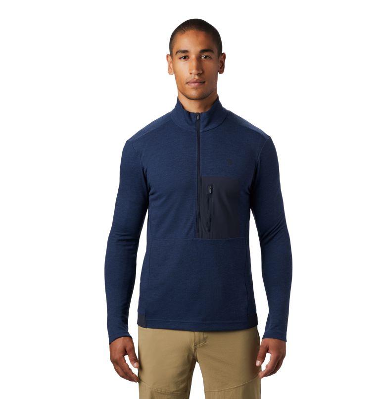 Men's Cragger/2 Long Sleeve 1/2 Zip Men's Cragger/2 Long Sleeve 1/2 Zip, front
