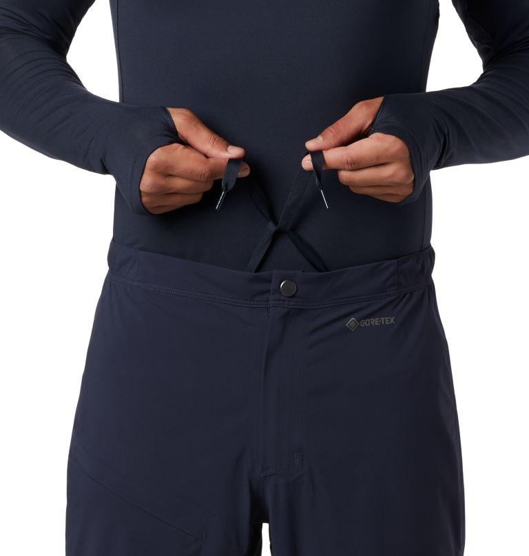Exposure/2™ Gore-Tex Paclite® Stretch Pa | 406 | M Men's Exposure/2™ Gore-Tex PACLITE® Stretch Pant, Dark Zinc, a1