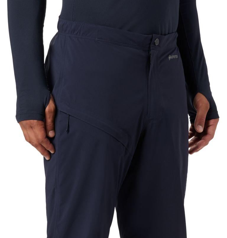 Exposure/2™ Gore-Tex Paclite® Stretch Pa | 406 | M Men's Exposure/2™ Gore-Tex PACLITE® Stretch Pant, Dark Zinc, a2