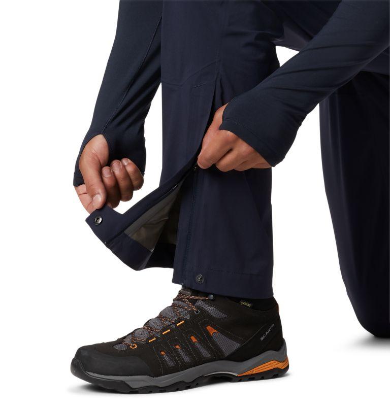Exposure/2™ Gore-Tex Paclite® Stretch Pa | 406 | M Men's Exposure/2™ Gore-Tex Paclite® Stretch Pant, Dark Zinc, a3