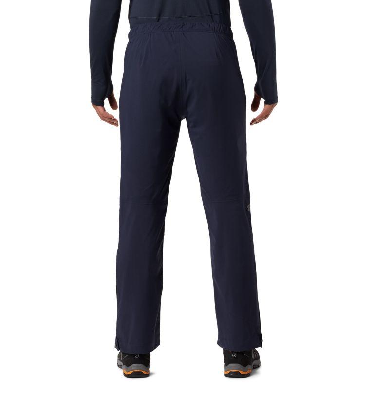 Men's Exposure/2™ Gore-Tex® Paclite® Stretch Pant Men's Exposure/2™ Gore-Tex® Paclite® Stretch Pant, back