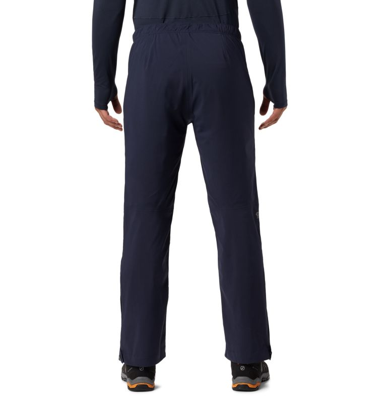Men's Exposure/2™ Gore-Tex Paclite® Stretch Pant Men's Exposure/2™ Gore-Tex Paclite® Stretch Pant, back