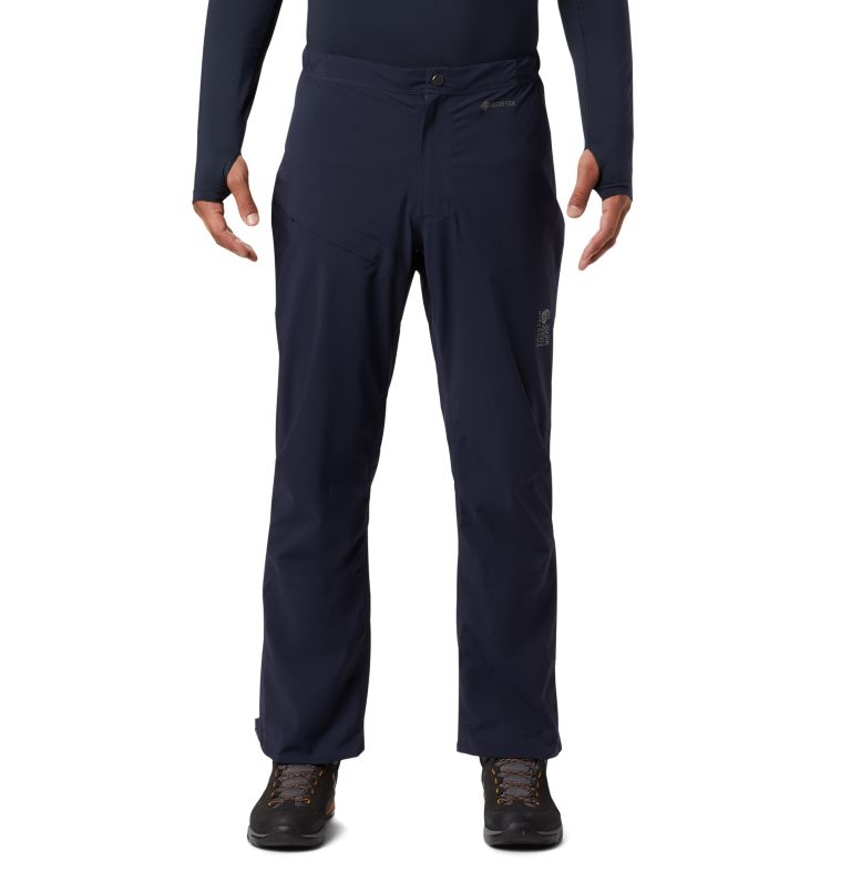 Men's Exposure/2™ Gore-Tex Paclite® Stretch Pant Men's Exposure/2™ Gore-Tex Paclite® Stretch Pant, front