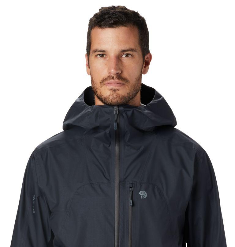Exposure/2™ Gore-Tex® Paclite Plus Jacke | 004 | XL Manteau Exposure/2™ Gore-Tex® Paclite® Plus Homme, Dark Storm, a1
