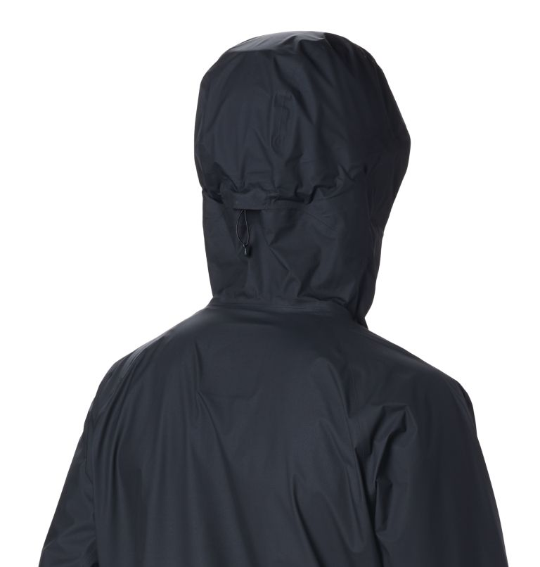 Exposure/2™ Gore-Tex® Paclite Plus Jacke | 004 | S Men's Exposure/2™ Gore-Tex Paclite® Plus Jacket, Dark Storm, a4