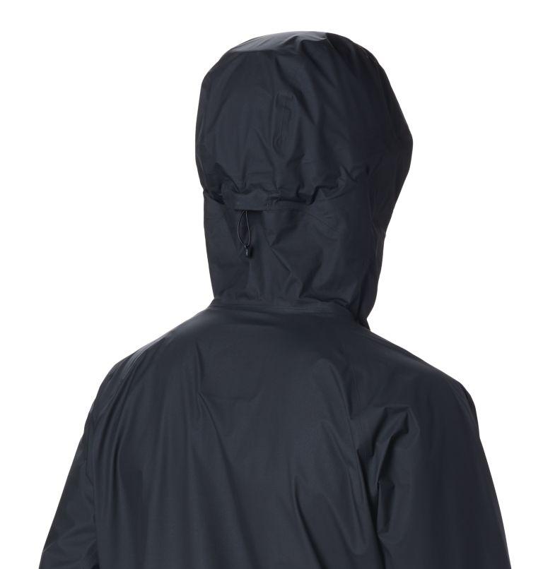 Exposure/2™ Gore-Tex Paclite® Plus Jacke | 004 | M Men's Exposure/2™ Gore-Tex PACLITE® Plus Jacket, Dark Storm, a4