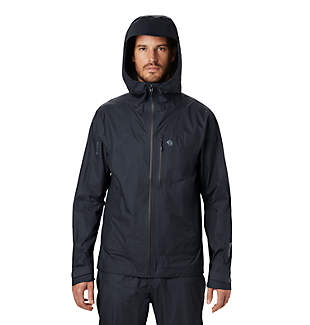 Men's Exposure/2™ Gore-Tex Paclite® Plus Jacket