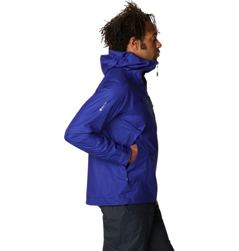 Exposure/2™ Gore-Tex Paclite® Plus Jacke | 503 | L Men's Exposure/2™ Gore-Tex PACLITE® Plus Jacket, Klein Blue, a1