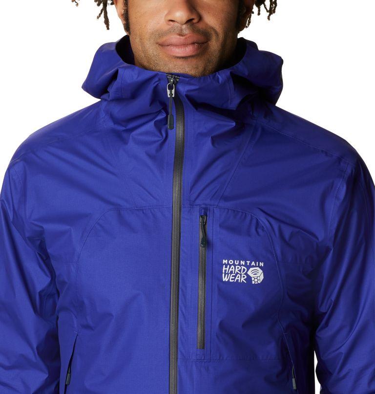 Exposure/2™ Gore-Tex Paclite® Plus Jacke | 503 | L Men's Exposure/2™ Gore-Tex PACLITE® Plus Jacket, Klein Blue, a2