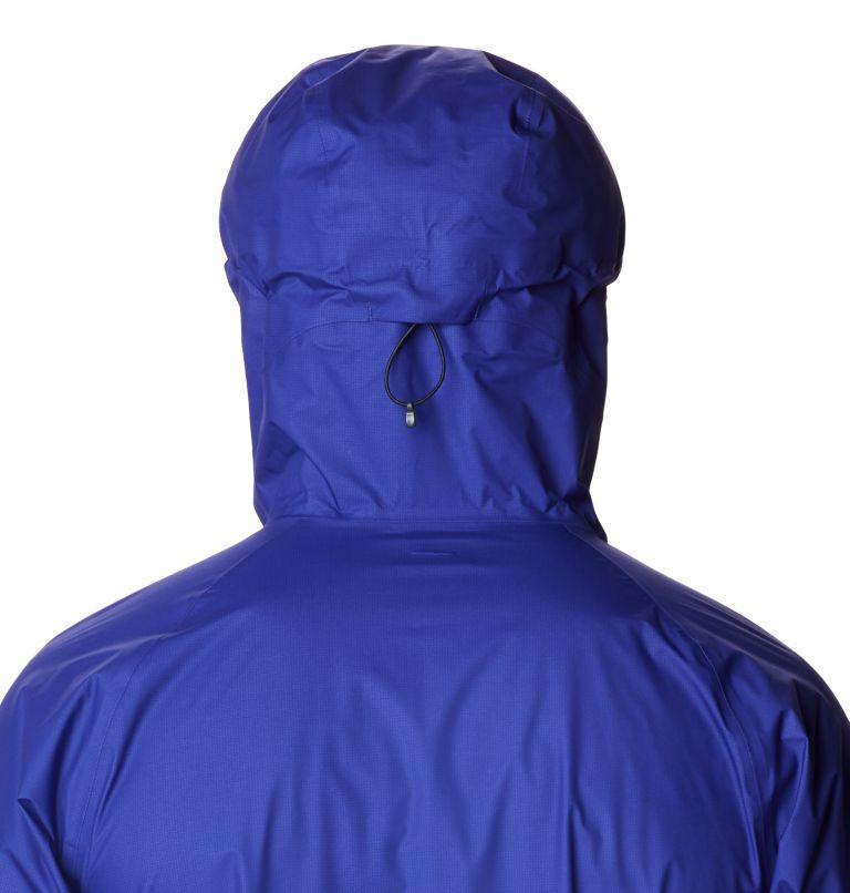 Exposure/2™ Gore-Tex Paclite® Plus Jacke | 503 | L Men's Exposure/2™ Gore-Tex PACLITE® Plus Jacket, Klein Blue, a3