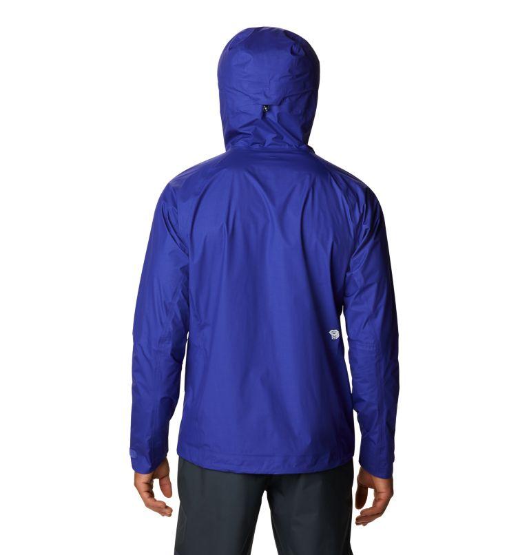 Exposure/2™ Gore-Tex Paclite® Plus Jacke | 503 | L Men's Exposure/2™ Gore-Tex PACLITE® Plus Jacket, Klein Blue, back