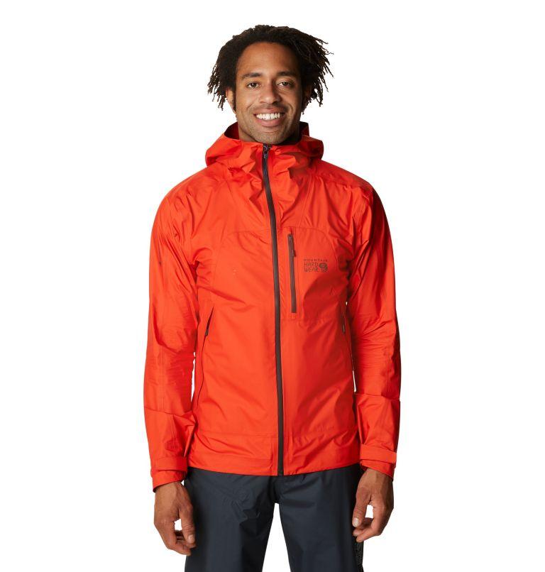 Men's Exposure/2™ Gore-Tex PACLITE® Plus Jacket Men's Exposure/2™ Gore-Tex PACLITE® Plus Jacket, front