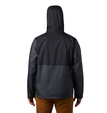 Men's Bridgehaven™ Jacket Bridgehaven™ Jacket | 004 | L, Dark Storm, back
