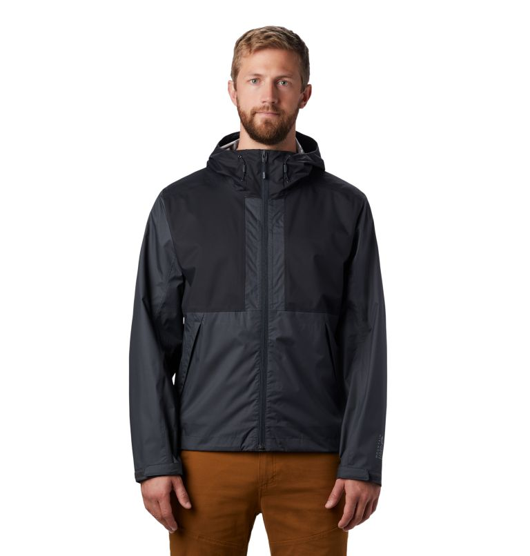 Mountain Hardwear Mens Bridgehaven Jacket