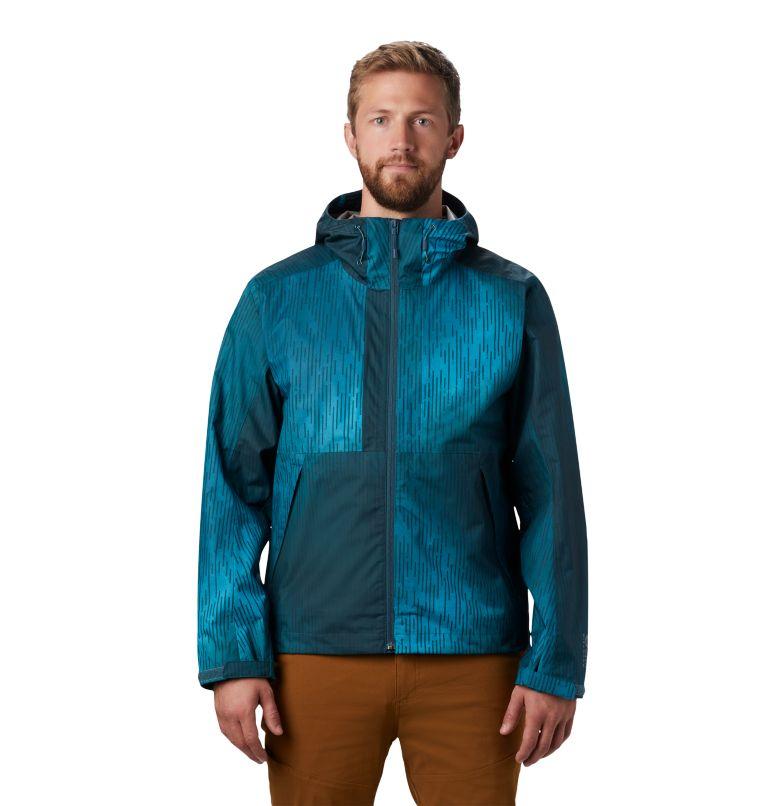 Mountain Hardwear Bridgehaven Men's Jacket