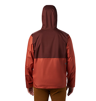 Men's Bridgehaven™ Jacket Bridgehaven™ Jacket | 004 | L, Rusted, back
