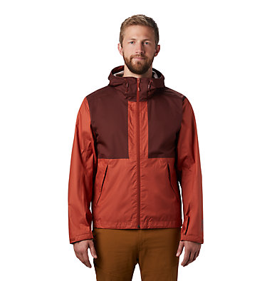 Men's Bridgehaven™ Jacket Bridgehaven™ Jacket | 004 | L, Rusted, front