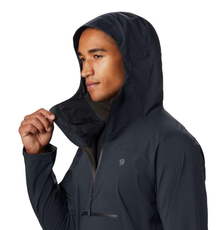 Men's Exposure/2™ Gore-Tex Paclite® Stretch Anorak Men's Exposure/2™ Gore-Tex Paclite® Stretch Anorak, a4