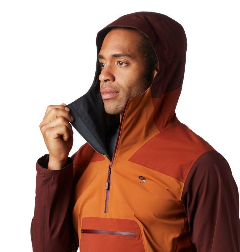 Men's Exposure/2™ Gore-Tex Paclite® Stretch Anorak Men's Exposure/2™ Gore-Tex Paclite® Stretch Anorak, a3