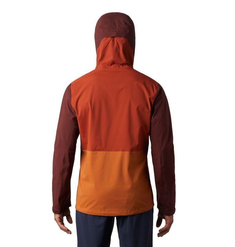 Men's Exposure/2™ Gore-Tex Paclite® Stretch Anorak Men's Exposure/2™ Gore-Tex Paclite® Stretch Anorak, back