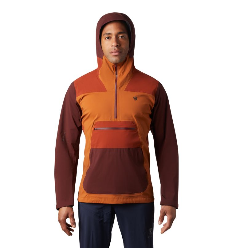 Men's Exposure/2™ Gore-Tex Paclite® Stretch Anorak Men's Exposure/2™ Gore-Tex Paclite® Stretch Anorak, front