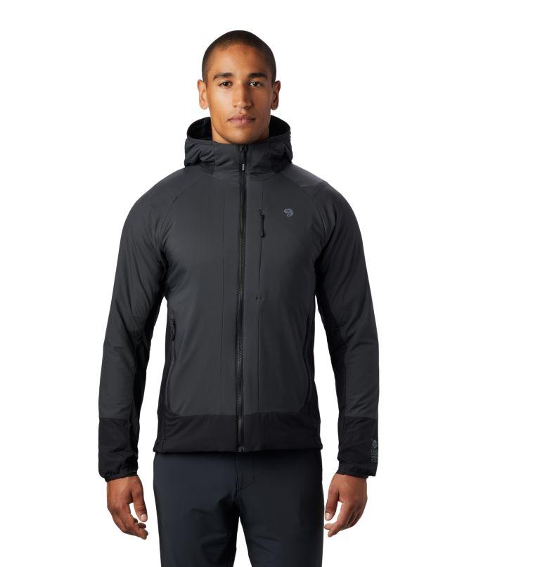 Mountain Hardwear Kor Cirrus Men's Hybrid Hoody Jacket