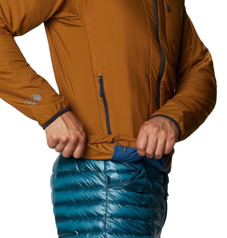 Men's Kor Cirrus™ Hybrid Hoody Men's Kor Cirrus™ Hybrid Hoody, a3