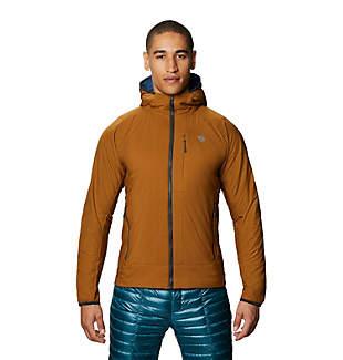 Men's Kor Cirrus™ Hybrid Hoody