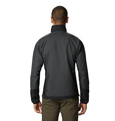 Men's Kor Cirrus™ Hybrid Jacket Kor Cirrus™ Hybrid Jacket | 305 | L, Dark Storm, back