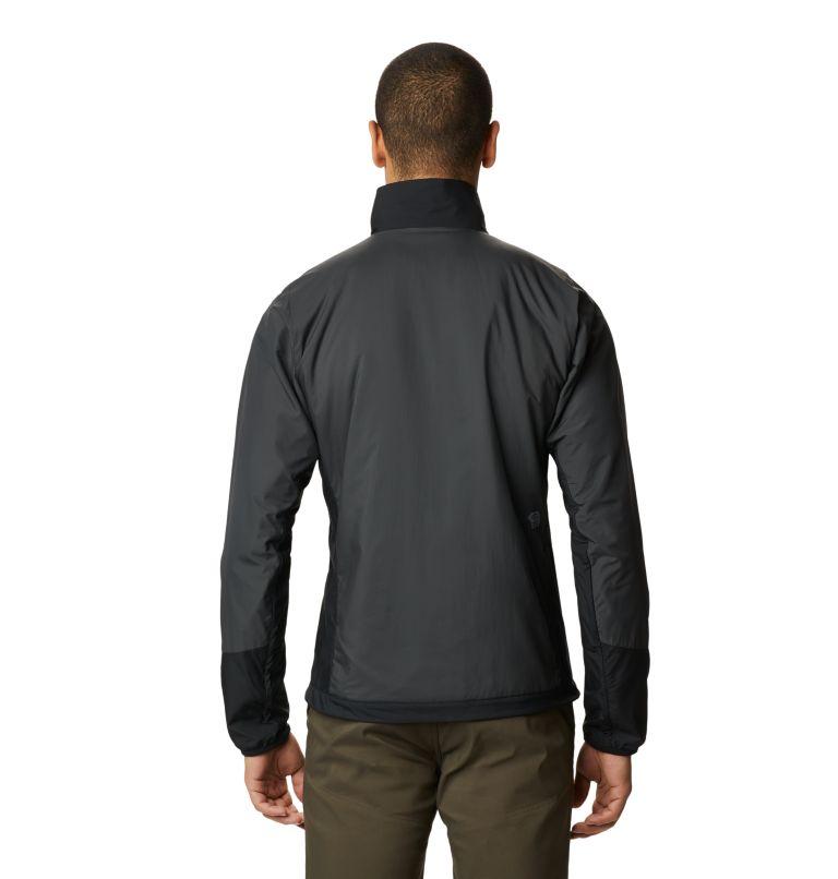 Men's Kor Cirrus™ Hybrid Jacket Men's Kor Cirrus™ Hybrid Jacket, back