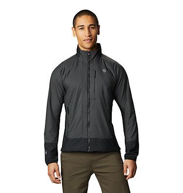 Men's Kor Cirrus™ Hybrid Jacket Kor Cirrus™ Hybrid Jacket | 305 | L, Dark Storm, front