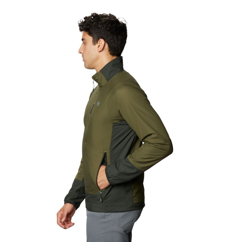 Men's Kor Cirrus™ Hybrid Jacket Men's Kor Cirrus™ Hybrid Jacket, a1