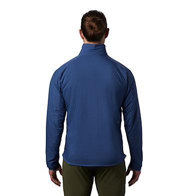 Men's Kor Cirrus™ Hybrid Jacket Kor Cirrus™ Hybrid Jacket | 305 | L, Better Blue, back