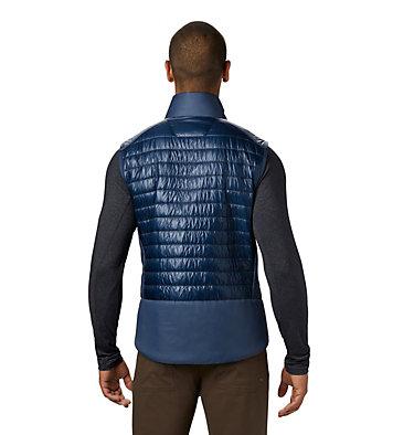 Men's Ghost Shadow™ Vest Ghost Shadow™ Vest | 236 | L, Zinc, back