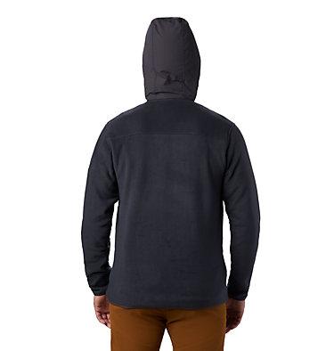 Chandail en polaire UnClassic™ Homme UnClassic™ Fleece Hoody | 452 | L, Dark Storm, back