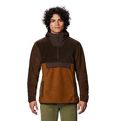 Men's UnClassic™ Fleece Pullover UnClassic™ Fleece Pullover   209   L, Dark Ash, front