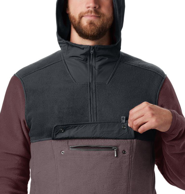 UnClassic™ Fleece Pullover | 249 | L Men's UnClassic™ Fleece Pullover, Warm Ash, a2