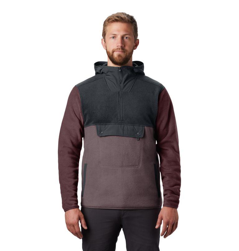 UnClassic™ Fleece Pullover | 249 | L Men's UnClassic™ Fleece Pullover, Warm Ash, front
