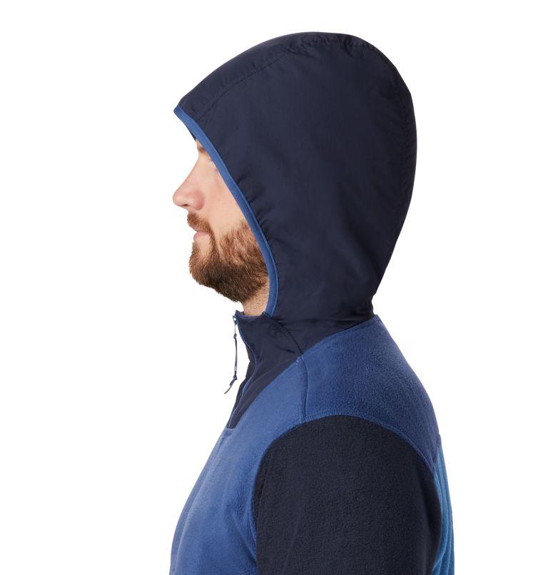 UnClassic™ Fleece Hoody | 452 | M Men's UnClassic™ Fleece Pullover, Better Blue, a1