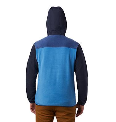 Chandail en polaire UnClassic™ Homme UnClassic™ Fleece Hoody | 452 | L, Better Blue, back